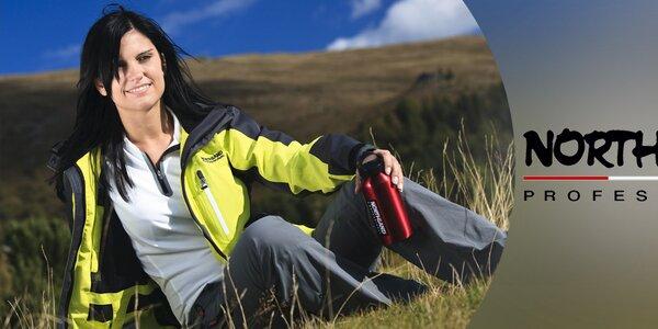 Dámské outdoorové oblečení Northland Professional