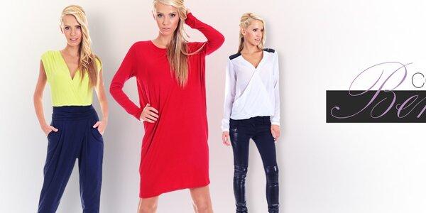 Nápaditá dámská móda Berry Couture