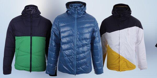 Stylové funkční oblečení pro muže Authority