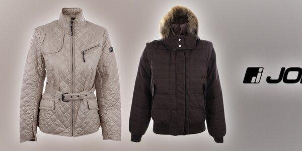 Stylové bundy a kabáty pro ženy Joluvi