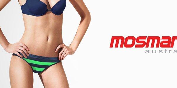 Kvalitní dámské kalhotky plné vzorů a barev Mosmann