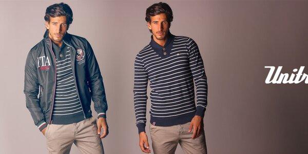 Stylová a pohodová móda pro muže Unitryb