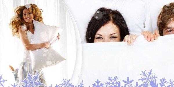 Připravte se (nejen) k zimnímu spánku