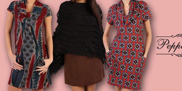 Okořeňte si šatník dámskou módou Pepper Tree
