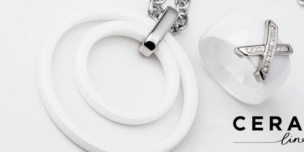 Ceramic Line - nádherné keramické šperky pro ženy