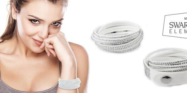 Dámské šperky Swarovski Elements VIP Deluxe