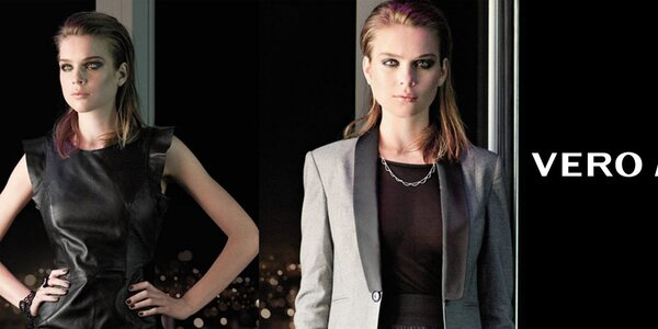 Oblečení pro ženy se skvělým vkusem Vero Moda