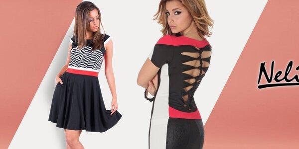 Nelita - výjimečná móda pro originální ženy