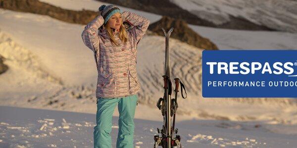 Dámský outdoor nejen na zimu Trespass