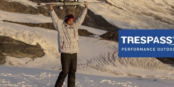 Pánský outdoor nejen na zimu Trespass