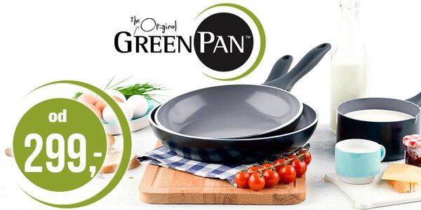 Nejprodávanější ekologické pánve GreenPan™