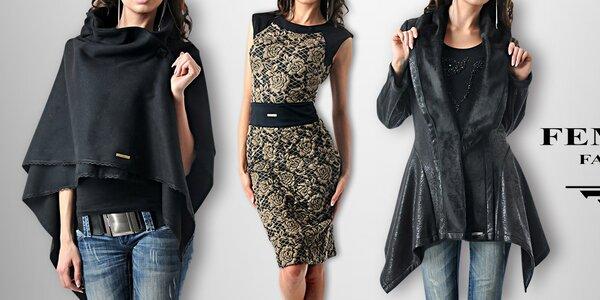 Originální móda pro ženy Female Fashion
