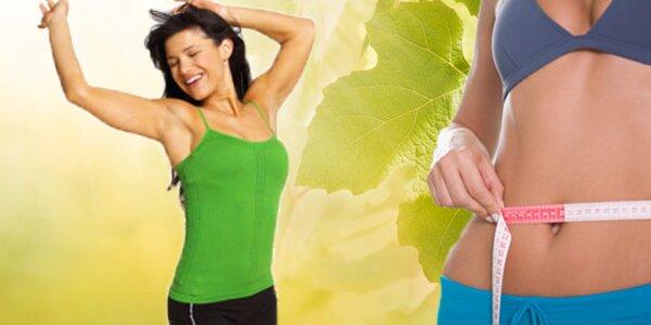Zhubněte díky balíčku 15 procedur, které vytvarují vaši sexy postavu