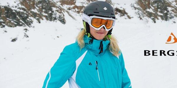 Funkční dámské outdoorové oblečení Bergson