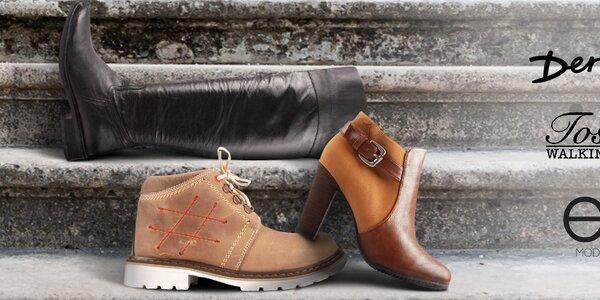 Dámská městská obuv Elite Shoes