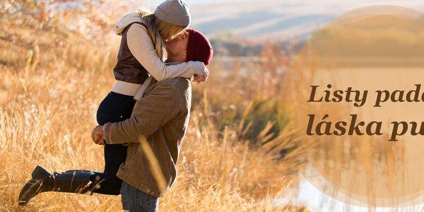 Podzimní romantika - vše skladem