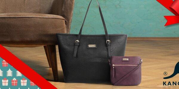 Parádní městské kabelky pro ženy Kangol