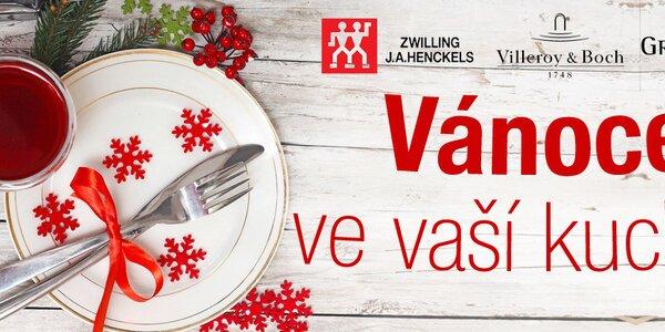 Vařte s chutí nejen o Vánocích