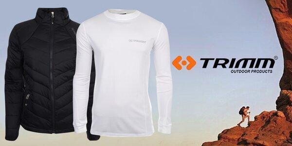 Pánské outdoorové oblečení Trimm