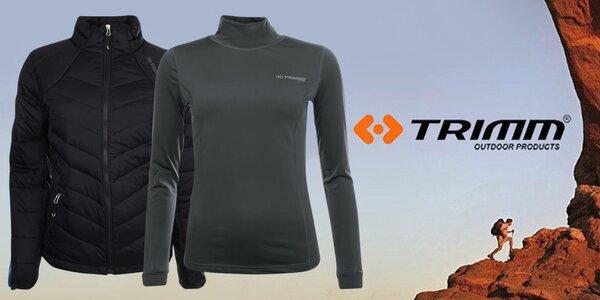 Dámské outdoorové oblečení Trimm