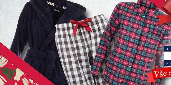 Dámská pyžama pro sladké snění Tommy Hilfiger