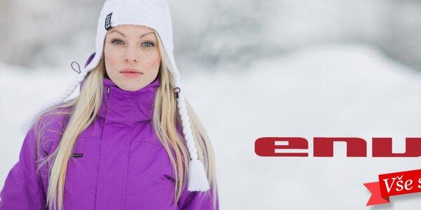 Vybavte se na lyže - dámské oblečení Envy