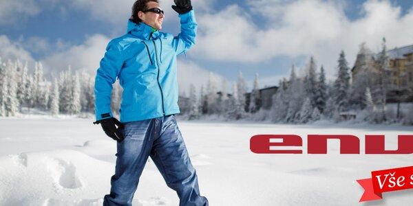 Stylové sportovní oblečení pro muže Envy