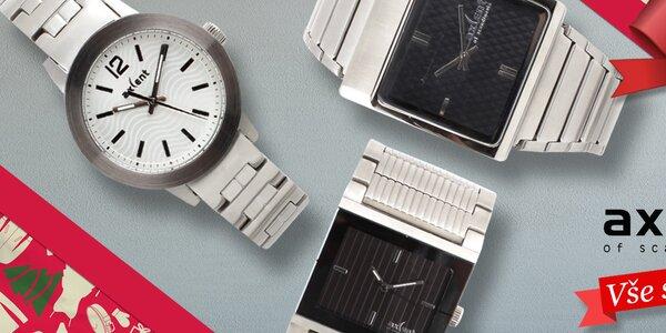Je čas na dárek - dámské hodinky Axcent
