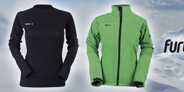 Dámské outdoorové oblečení Furco