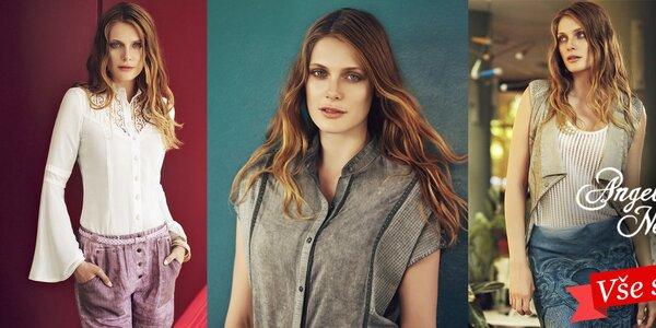Angels Never Die - móda pro výjimečné ženy