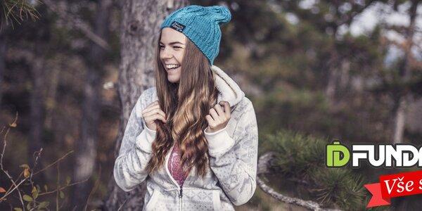 Stylová dámská móda do ulic i na hory Fundango