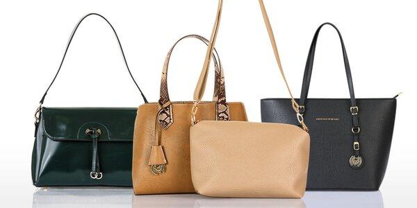 Nádherné kabelky a peněženky Giorgio di Mare
