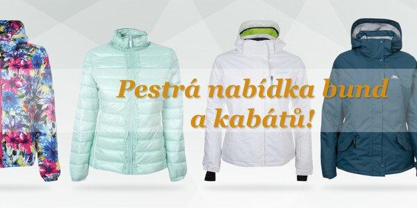 Obnovte šatník - dámské bundy a kabáty