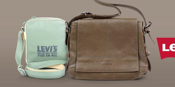 Vstupte do nového roku s novou kabelkou Levi's
