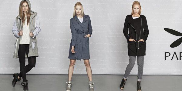 Výjimečná dámská móda Paphia