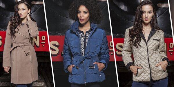Stylová městská móda pro ženy SMF Jeans