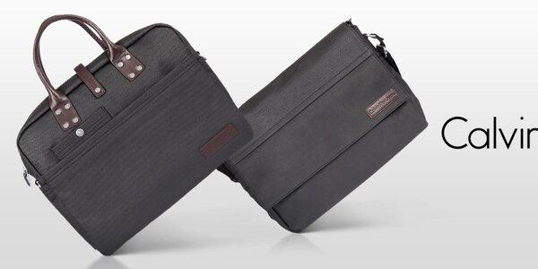 Stylové pánské tašky Calvin Klein
