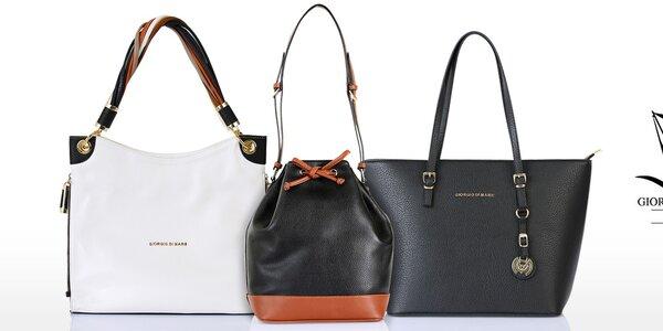 Dámské kabelky a peněženky Giorgio di Mare