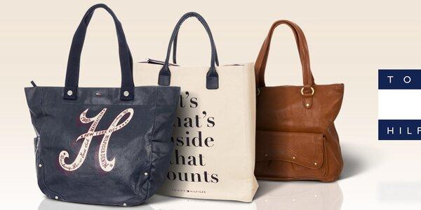 Dámské kabelky pro běžné nošení Tommy Hilfiger