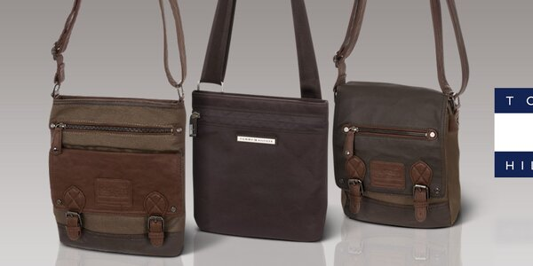 Pánské tašky přes rameno Tommy Hilfiger
