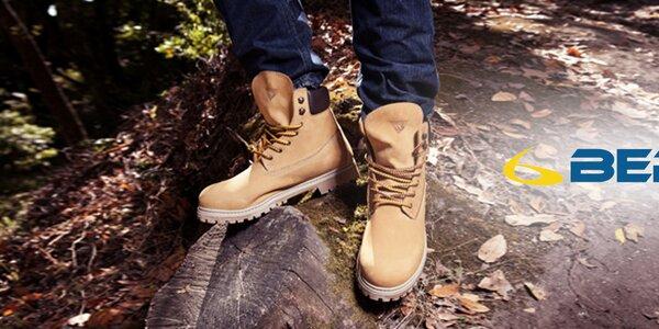 Beppi - pohodová obuv pro pány