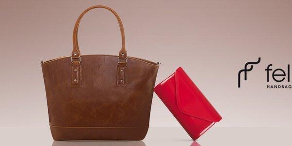 Dámské kabelky a psaníčka Felice