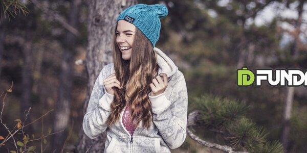 Stylová a hravá dámská móda Fundango