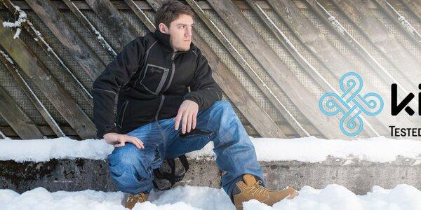 Kilpi - pánské outdoorové oblečení na hory