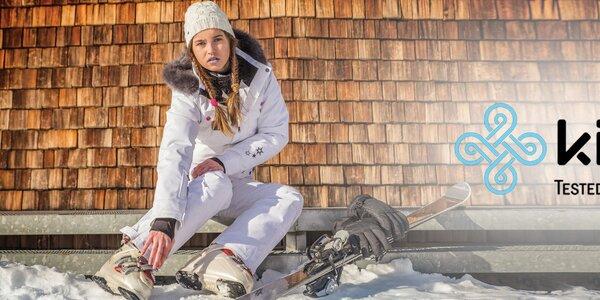 Kilpi - dámské outdoorové oblečení na hory