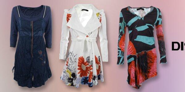 Osobitá dámská móda Dislay DY Design