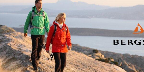 Pánské outdoorové oblečení Bergson
