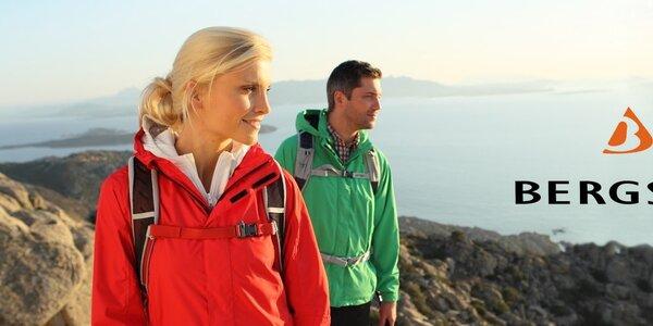 Dámské outdoorové oblečení Bergson