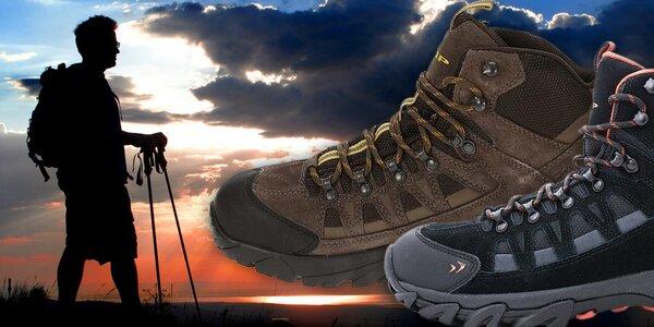 Pánské outdoorové boty LOAP do hor i do parku