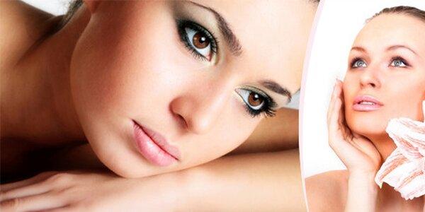 90 minut luxusní kosmetické péče včetně ruční masáže obličeje, krku a dekoltu,…
